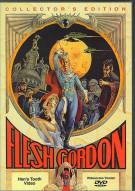 Flesh Gordon Gay Cinema Movie