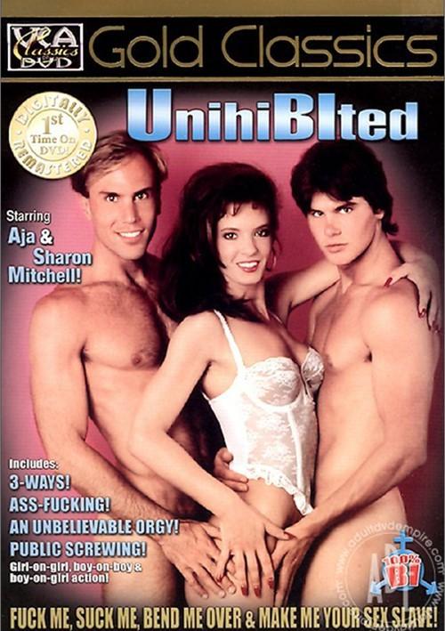 uninhibited porn film