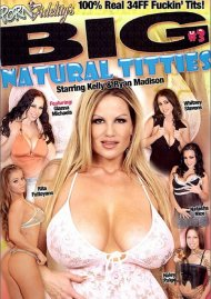 Big Natural Titties 3 Porn Video