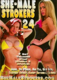 She-Male Strokers 24 image