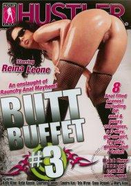 Butt Buffet #3