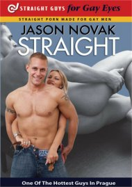 Jason Novak Straight image