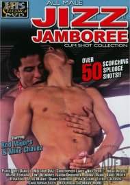 All Male Jizz Jamboree Porn Video