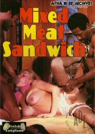Mixed Meat Sandwich Porn Video