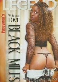 White Men Love Black MILFs Porn Video