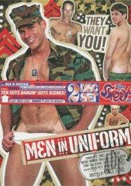 Men In Uniform image