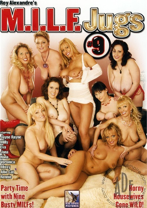 Porn dvds busty housewives — pic 1