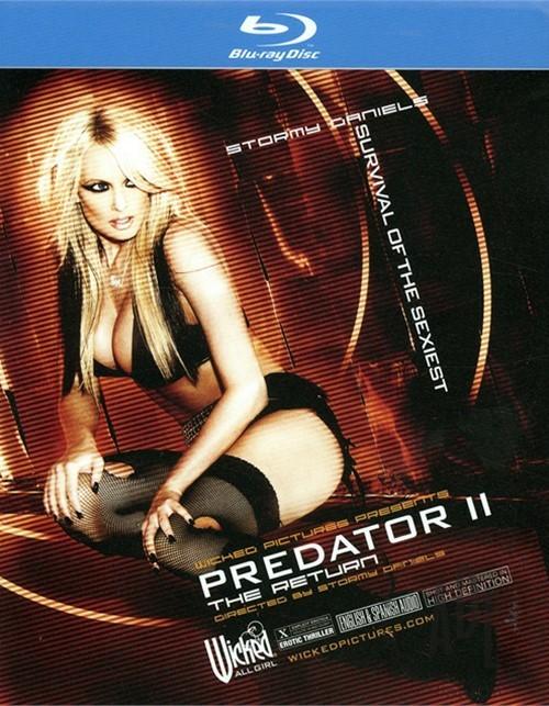 Predator II: The Return