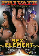 Sexth Element Porn Video