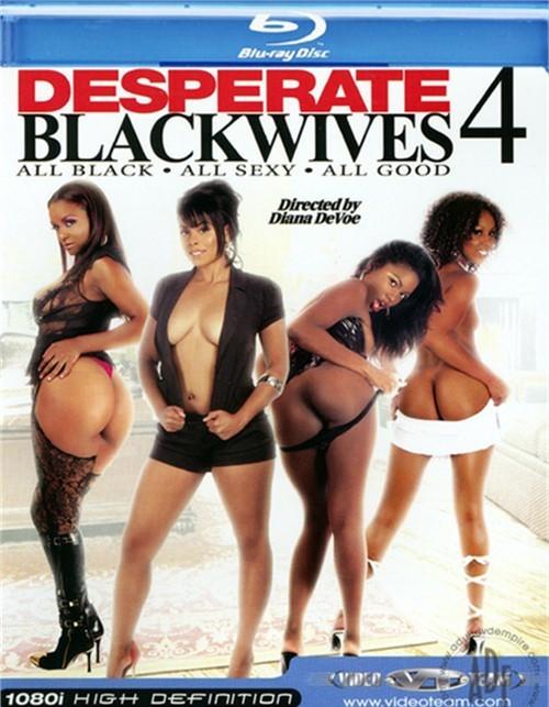 Desperate Black Wives 4