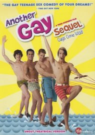 Another Gay Sequel: Gays Gone Wild - Uncut Porn Movie