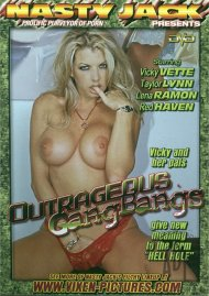 Outrageous Gangbangs Porn Video