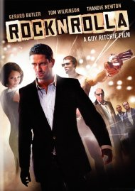 RocknRolla Gay Cinema Movie