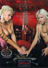 Roma III Porn Video