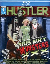 This Aint The Munsters XXX Blu-ray Movie