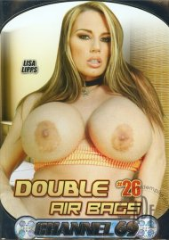 Double Airbags 26 Porn Video