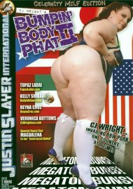 Bumpin' Body Phat II Porn Video