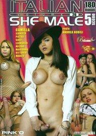 Italian She Male #26 Porn Video