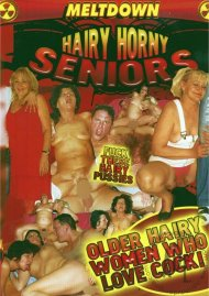 Hairy Horny Seniors Porn Video
