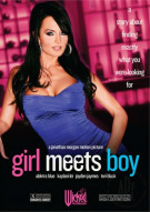 Girl Meets Boy Porn Video