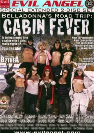 Belladonna's Road Trip: Cabin Fever image