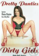 Pretty Panties Dirty Girls Porn Movie