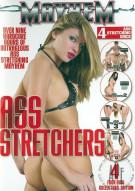 Ass Stretchers 1-4 Porn Movie