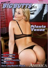 Best of Big Butts Vol. 2 Porn Movie