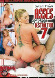 Asses of Face Destruction Vol. 7 Porn Movie