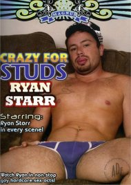 Crazy For Studs: Ryan Starr Porn Movie