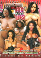 Lexington Loves Big Black Tits Vol. 2 Porn Video