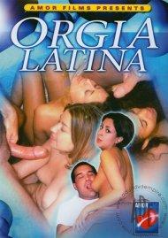 Orgia Latina Porn Video