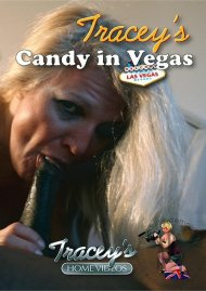 Tracey's Home Videos: Candy In Vegas Porn Video