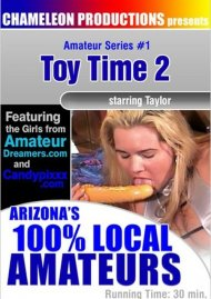 Toy Time 2 Porn Video