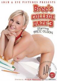 Bree's College Daze 3 Porn Video