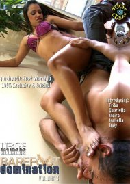Barefoot Domination Vol. 3 Porn Video