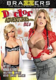 Doctor Adventures Vol. 8 Porn Video