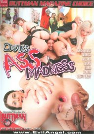 Omar's Ass Madness Porn Video