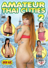 Amateur Thai Cuties 2 Boxcover