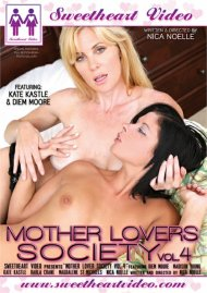 Mother Lovers Society Vol. 4 Porn Movie