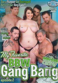 My Favorite BBW Gang Bang Ep. 2 Porn Video