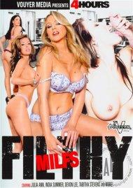 Filthy MILFs Porn Video