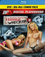 Home Wrecker 2 (DVD + Blu-ray Combo) Blu-ray Movie