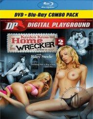Home Wrecker 2 (DVD + Blu-ray Combo) Blu-ray Movie