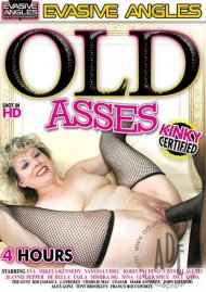 Old Asses image