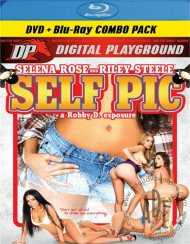 Self Pic (DVD+ Blu-ray Combo) Blu-ray Movie