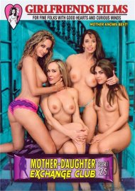 Mother-Daughter Exchange Club Part 25 Porn Video