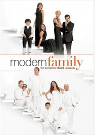 Modern Family: The Complete Third Season Porn Movie