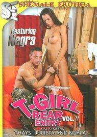 T-Girl Rear Entry Vol. 7 Porn Video
