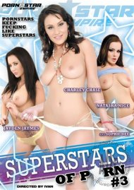Superstars Of Porn #3